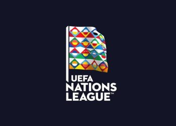 Logo oficial de la UEFA Nations League | Foto UEFA