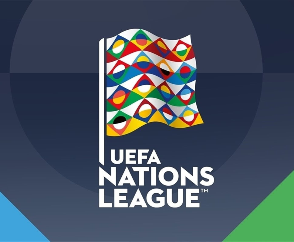 Logo oficial de la UEFA Nations League | Foto UEFA
