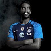 Tercera camiseta Nike del Al Hilal | Foto Web Oficial