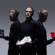 Colección de Adidas para David Beckham