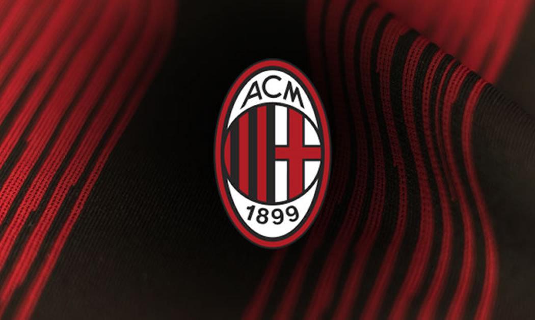 Milan rompe su contrato con Adidas   Foto Web Oficial