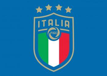 El nuevo escudo que lucirá Italia | Foto FIGC