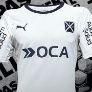 Nueva camiseta alternativa de Independiente | Foto Puma