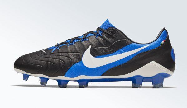 Botines edición limitada Hypervenom GX | Foto Nike