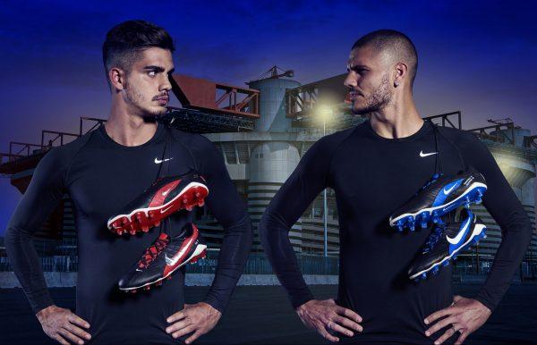 André Silva y Mauro Icardi los estrenarán | Foto Nike