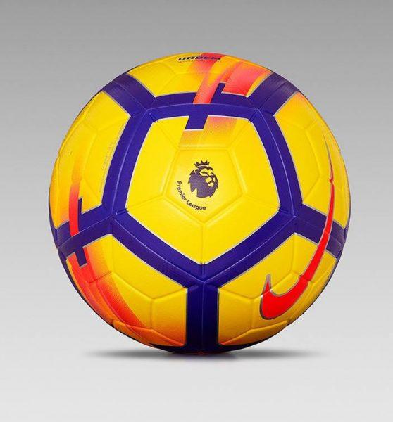 Balón Nike Ordem V Hi-Vis 2017-18 - Premier League