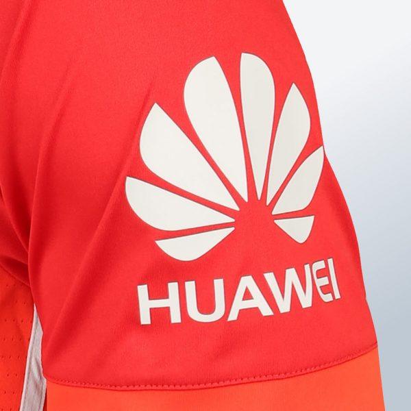 Nueva camiseta alternativa de River | Foto Web Oficial