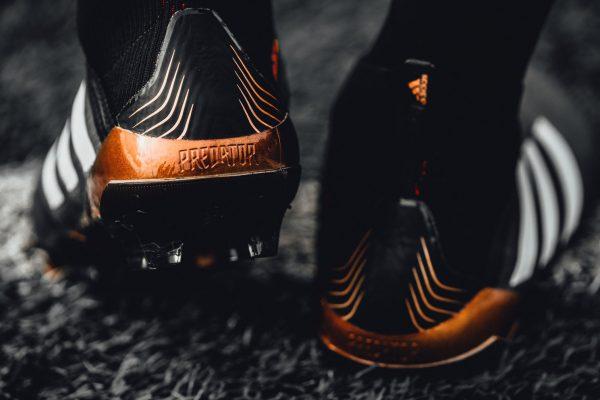 Nuevos botines Predator 18+ | Foto Adidas