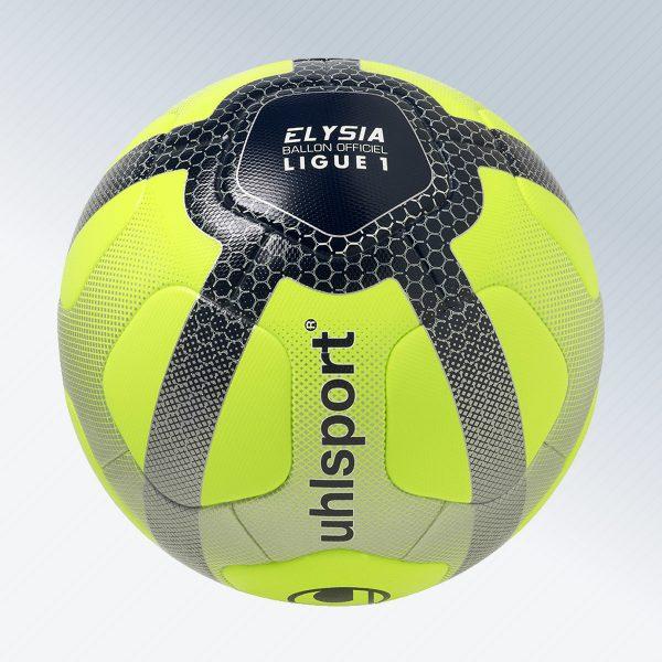 Nuevo balón de la Ligue 1 de Francia | Imagen uhlsport