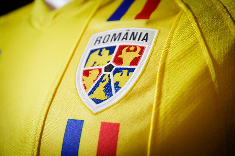 El nuevo escudo de Rumania | Foto Web Oficial