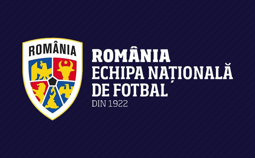 Así luce el nuevo escudo de Rumania | Imagen Web Oficial
