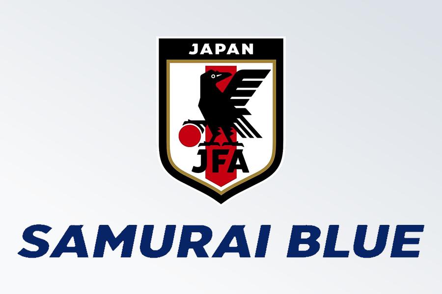 Nuevo logo de los Samurai Blue | Imagen Twitter JFA
