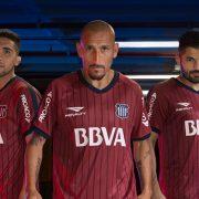 Nueva camiseta alternativa de Talleres | Imagen Web Oficial
