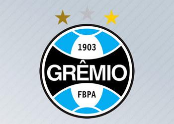 Camisetas del Grêmio | Foto Umbro