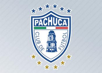 Camisetas del Pachuca | Nike