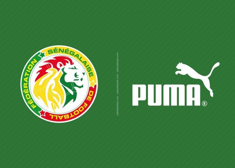 Puma volverá a vestir a Senegal