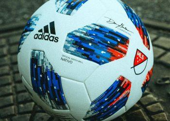 Balón oficial de la MLS 2018 | Foto Adidas