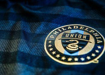 Kit titular Adidas del Philadelphia Union   Foto Instagram Oficial