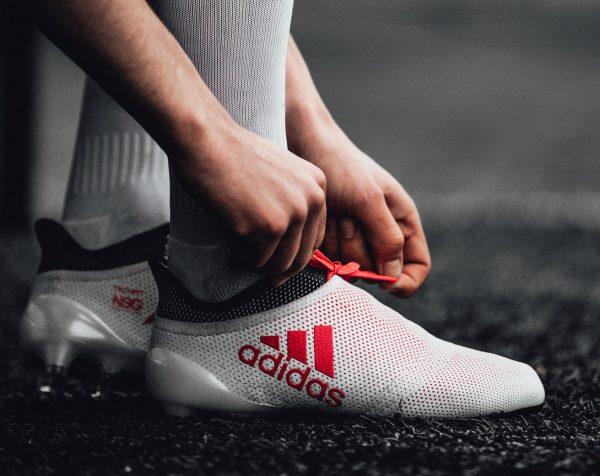 "Nuevos X17 ""Cold Blooded"" | Foto Adidas"
