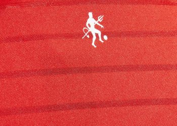 Camiseta titular del América de Cali | Imagen Adidas