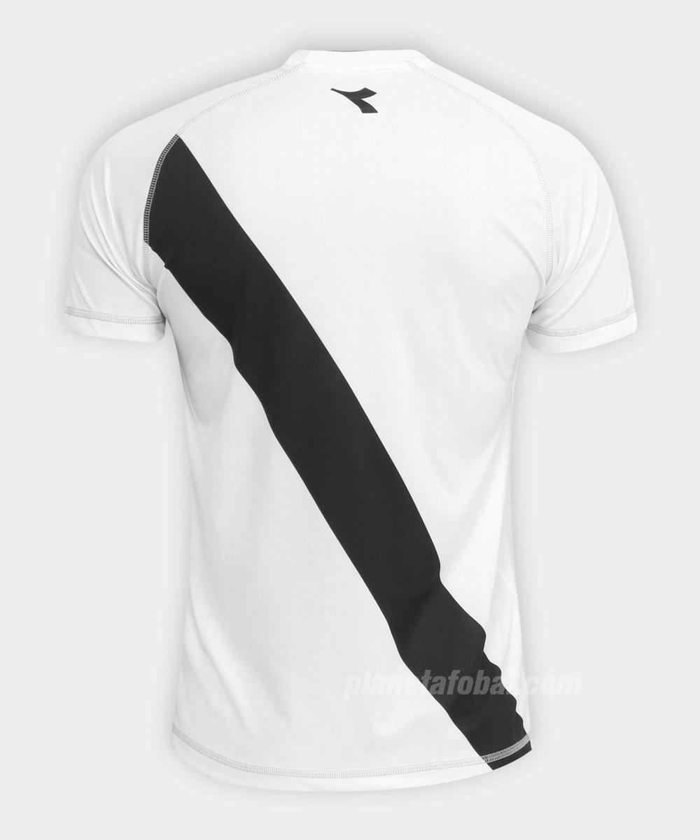 """Camisetas """"Transição"""" Diadora del Vasco Da Gama 2018  dccdb579acded"""