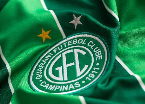 Tercera camiseta del Guaraní FC | Imagen Gentileza Topper
