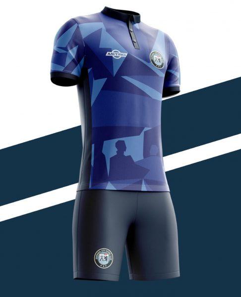 Camiseta alterna del Guayaquil City FC | Imagen Facebook Oficial