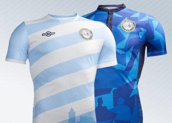 Camisetas del Guayaquil City FC | Imágenes Marathon