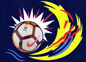 Balón Nike Ordem de la Copa CONMEBOL Libertadores 2018