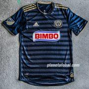 Nueva camiseta Adidas del Philadelphia Union | Foto Web Oficial