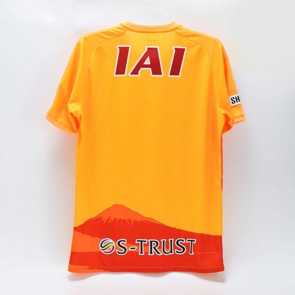 Camiseta titular Puma del Shimizu S-Pulse | Foto Web Oficial