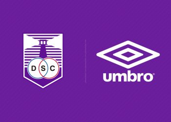 Umbro vestirá a Defensor Sporting