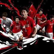 Camiseta titular del Urawa Red Diamonds 2018   Foto Nike