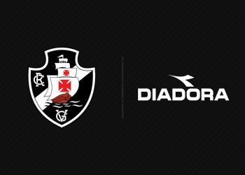 Diadora vestirá al Vasco Da Gama