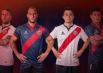 Nuevas camisetas Walon Sport del CD Municipal