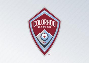 Camisetas del Colorado Rapids