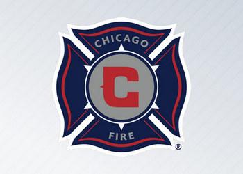 Camisetas del Chicago Fire