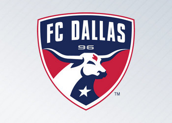 Camisetas del FC Dallas
