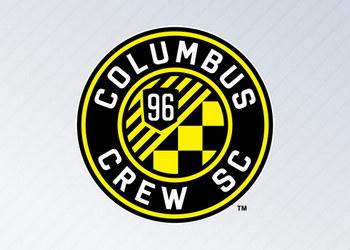 Camisetas del Columbus Crew