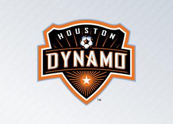 Camisetas del Houston Dynamo