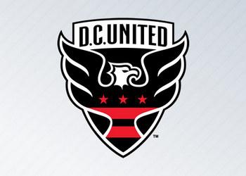Camisetas del DC United