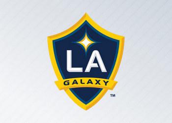Camisetas de LA Galaxy