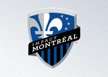Camisetas del Montreal Impact