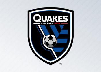 Camisetas del San José Earthquakes