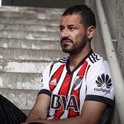 Rodrigo Mora con la casaca tricolor | Foto Facebook Oficial
