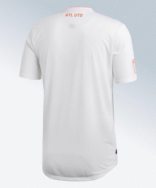 Camiseta suplente Adidas del Atlanta United | Imagen MLS
