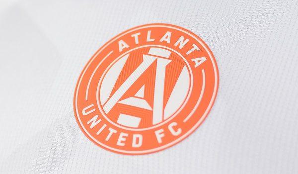 Camiseta suplente Adidas del Atlanta United | Imagen Web Oficial