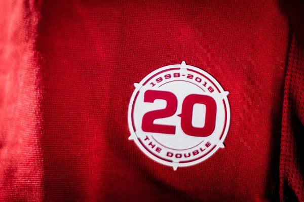 Camiseta titular Adidas del Chicago Fire 2018-19 | Foto Web Oficial