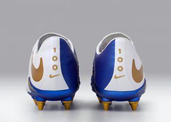 Botines Hypervenom por los 100 goles de Harry Kane | Foto Nike