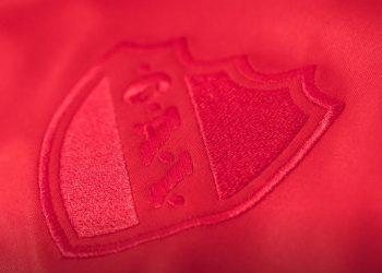 Camiseta edición limitada Puma de Independiente | Foto Facebook Oficial